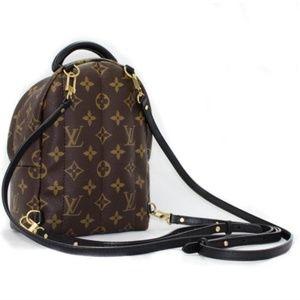 Louis Vuitton Bags - NWT Louis Vuitton Palm Springs Mini